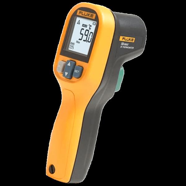 Fluke 59 MAX Plus Infrared Thermometer