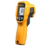Fluke 62 MAX PLUS Handheld Infrared Laser Thermometer