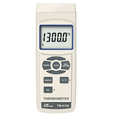 Lutron TM 9126 Thermometer