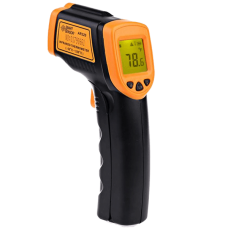Smart sensor AR350 infrared thermometer