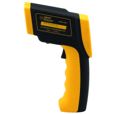 Smart sensor AR872D plus infrared thermometer