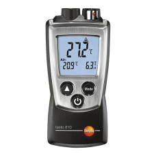 Testo 810 - Infrared Thermometer