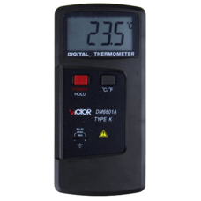 VICTOR DM6801A Digital Thermometer