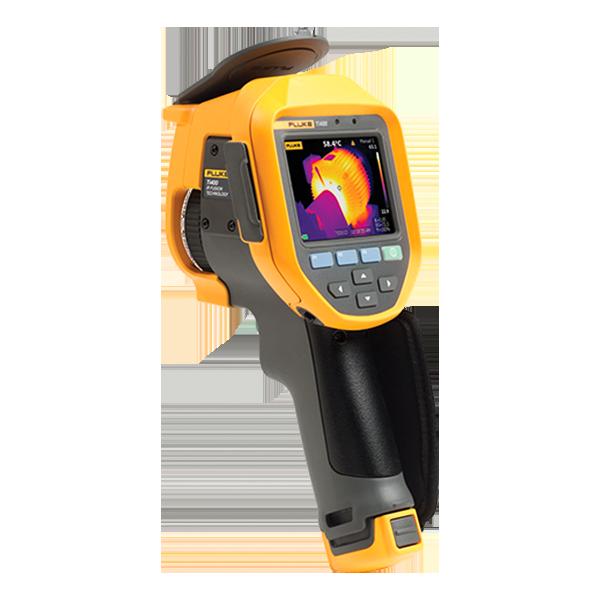 Fluke Ti401 PRO Thermal scanner Camera