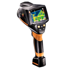 Testo 875-1i Infrared Camera With SuperResolution