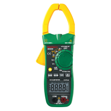 Mastech MS2026 Digital AC Clamp Meter