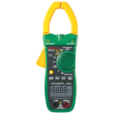 Mastech MS2138 Digital AC/DC Clamp Meter