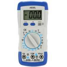 Mastech A830L Digital Multimeter