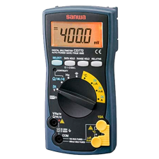 Sanwa CD772 Digital Multimeter
