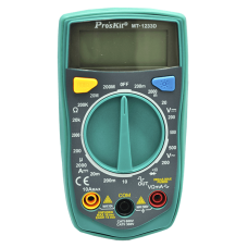 Proskit MT1233D Digital Multimeter