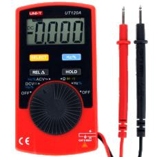Uni T UT 120A Digital Multimeter