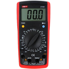 Uni T UT 39A Digital Multimeter