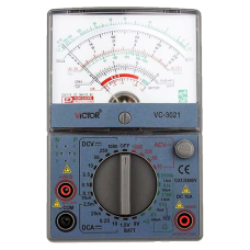 Victor VC3021 Analog Multimeter