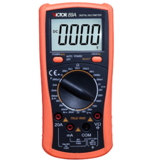 Victor VC89A Digital Multimeter