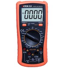 Victor VC89A Digital Multimeter