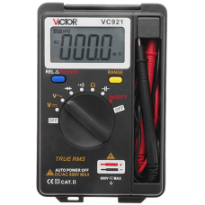 Victor VC921 Digital Multimeter