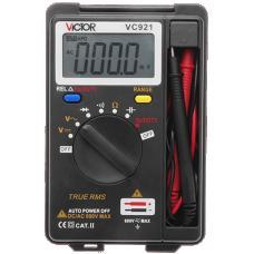 Victor VC921 Digital Multimeter