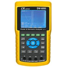 Lutron DW 6095 3 phase power analyzer