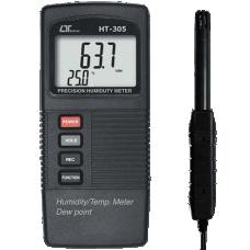 Lutron HT 305 Humidity meter