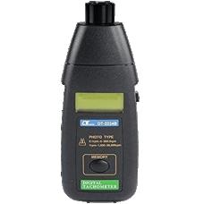 Luton DT 2234 B  Digital Tachometer
