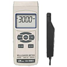 Lutron GU 3001 Milligauss