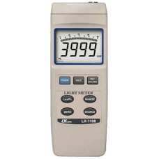 Lutron LX 1108 Lux Meter