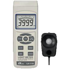 Lutron LX 1118 Light Meter