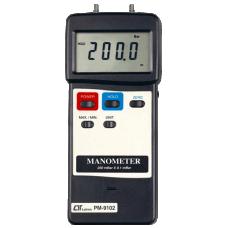 Lutron PM 9102 Manometer