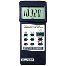 Lutron TM 917 Thermometer