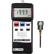 Lutron VB 8200 Vibration Meter