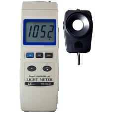 Lutron YK 10LX Light Meter