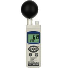 Lutron WBGT 2010SD Heat index  meter