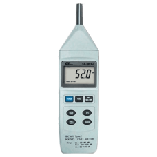 Lutron SL4012 Sound level meter