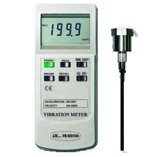 Lutron VB 8201HA Vibration meter