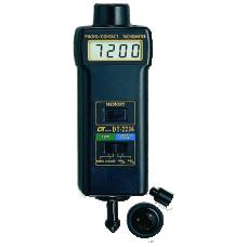 Lutron DT 2236 digital tachometer