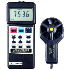 Lutron AM 4206 Anemometer Meter