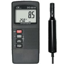 Lutron DO 5519 Digital Oxygen Meter