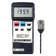 Lutron VB 8220 Vibration meter