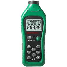 Mastech 6208B Digital laser tachometer