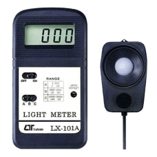 Lutron LX 01A Lux Meter