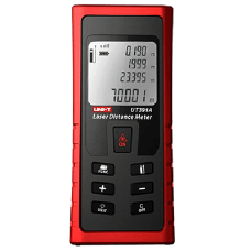 Uni T UT 391A 70m Laser Distance Meter