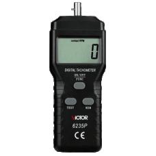 Victor 6235p Digital laser tachometer