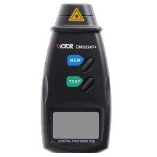 Victor 6234p Plus Digital laser tachometer
