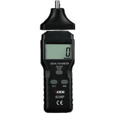 Victor 6236p  Digital laser tachometer