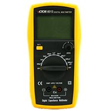 Victor 6013 digital Capacitance meter
