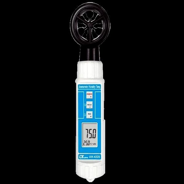 Lutron AH 4223 Anemometer/Humidity/Temp