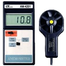 Lutron AM 4201 Anemometer