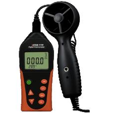 Victor 816B Digital anemometer