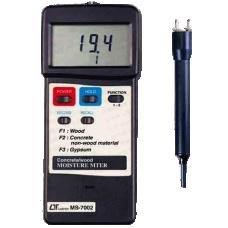 Lutron MS7002 Moisture Meter