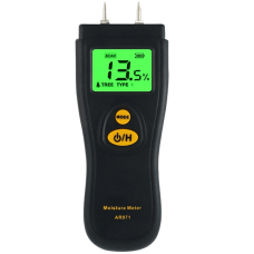 AR971 Wood Timber Moisture Meter